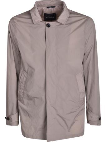 Allegri Concealed Fastening Jacket