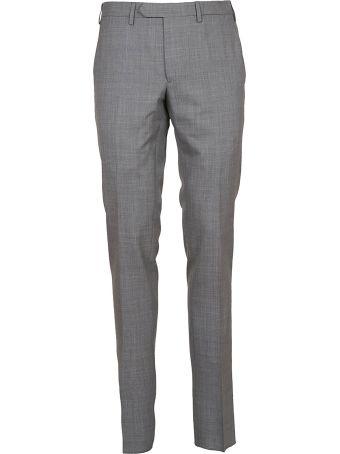 Biagio Santaniello Slim Fit Trousers
