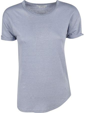 Isabel Marant Loose Fit T-shirt