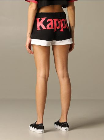 Kappa Short Short Women Kappa