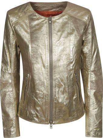 S.W.O.R.D 6.6.44 Zip-up Jacket