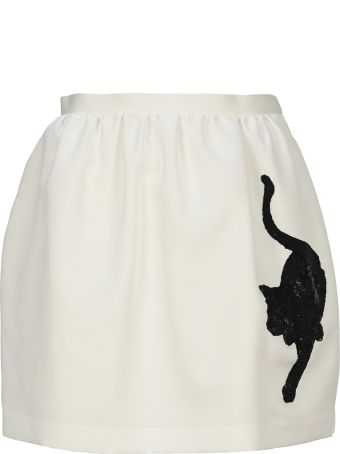 Undercover Jun Takahashi Undercover Cat Skirt