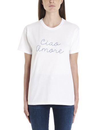 Giada Benincasa 'ciao Amore' T-shirt