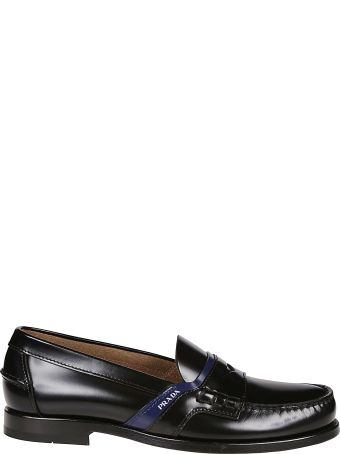 Prada Shoes Classic Loafers