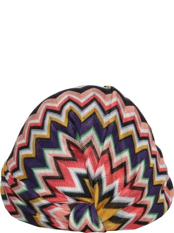 Missoni Multicolor Turban