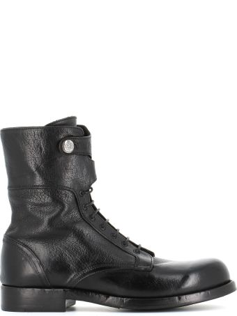 "Alberto Fasciani Lace-up Boot ""windy 50007"""