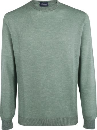 Drumohr Plain Sweater