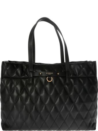 Givenchy Quilted East/west Shopper Bag
