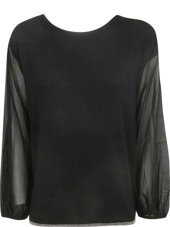 Fabiana Filippi Long Sleeved T-shirt