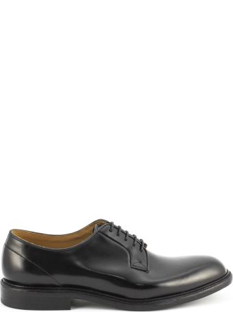 Green George Oxford Lace-up