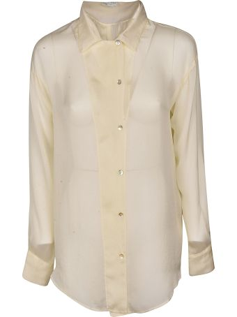 Forte_Forte Forte Forte Chiffon Shirt