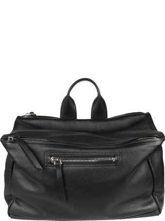 Givenchy Pandora Bag In Black