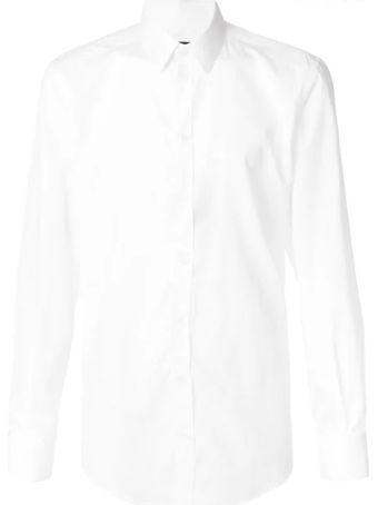 Dolce & Gabbana Shirt With Logo
