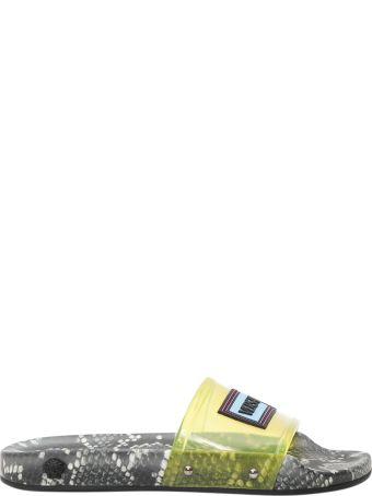 Versace 90's Vintage Slide