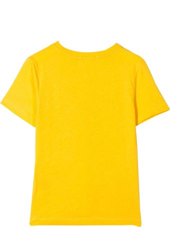 Calvin Klein Kids T-shirt With Logo