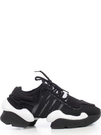 Y-3 Yohji Yamamoto Adidas Ren Sneakers