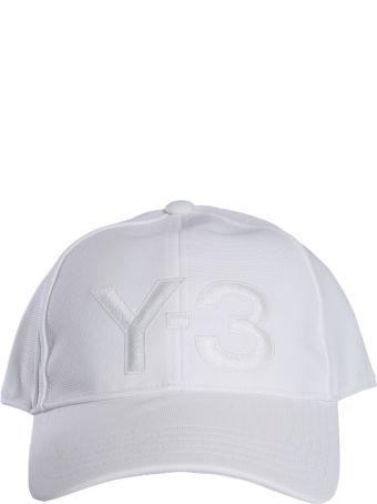 Y-3 Baseball Cap