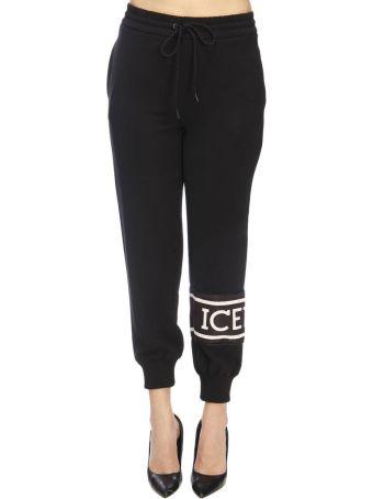 Iceberg Pants Pants Women Iceberg