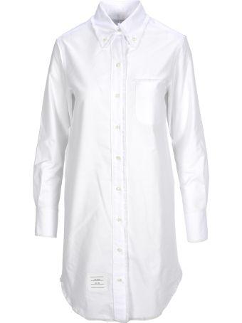 Thom Browne Shirt Dress