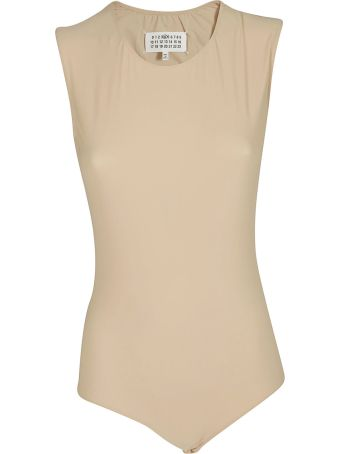 Maison Margiela Sleeveless Bodysuit