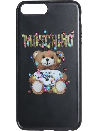 Moschino Iphone 8 Plus Cover
