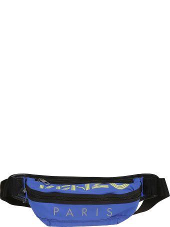 Kenzo Embroidered Belt Bag