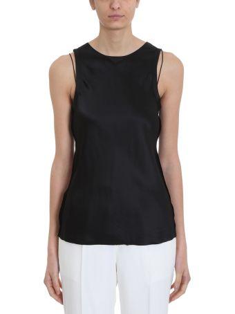Helmut Lang Raw Double Slip Dress