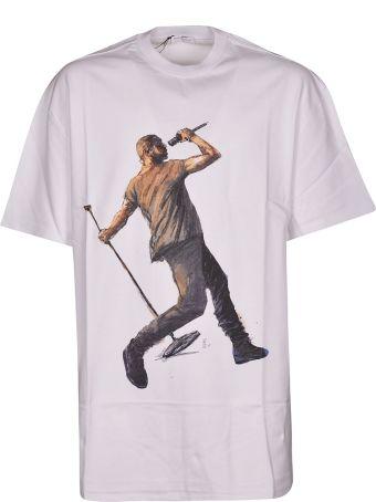 ih nom uh nit Kanye/drake Print T-shirt