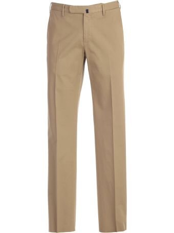 Incotex Straight Leg Suit Trousers