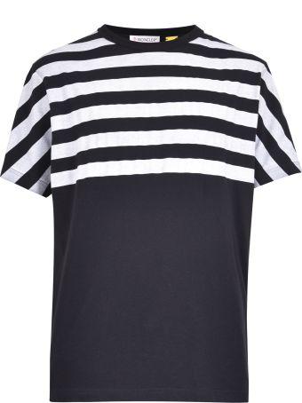Moncler Genius Striped T-shirt