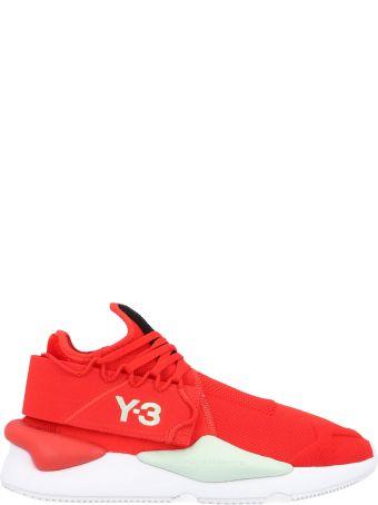 Y-3 'kaiwa Kint' Shoes