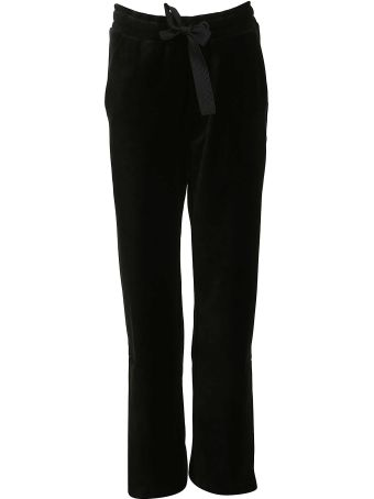 Moncler Bow-tie Trousers