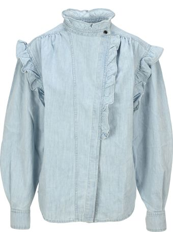 Isabel Marant Étoile Im Etoile Gossia Shirt
