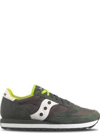 Saucony Saucony Originals Jazz O' Dark Green