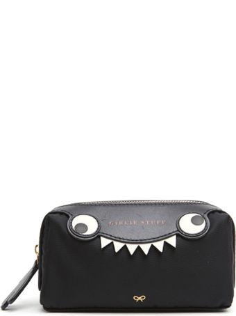 Anya Hindmarch 'girlie Stuff Monster' Bag