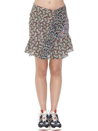 Isabel Marant Étoile Loz Skirt