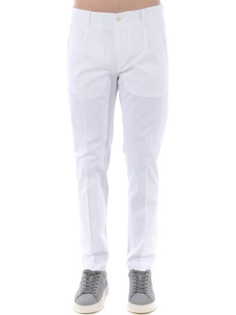 Daniele Alessandrini Basic Trousers