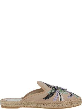 René Caovilla Rene Caovilla Espadrilles Shoes Women Rene Caovilla