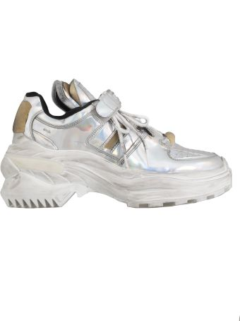 Maison Margiela Leather Sneaker