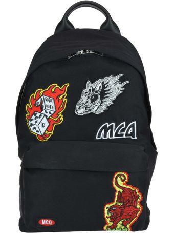 McQ Alexander McQueen Classic Backpack