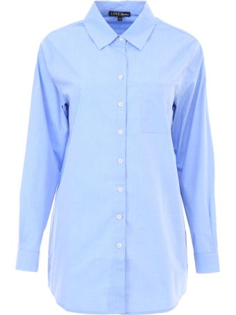 LOVE Stories Jones Star Blouse