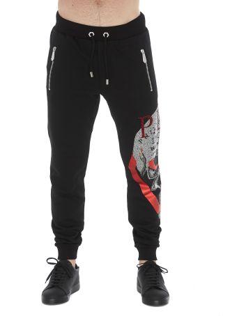 Philipp Plein P.l.n. Jogging Trousers