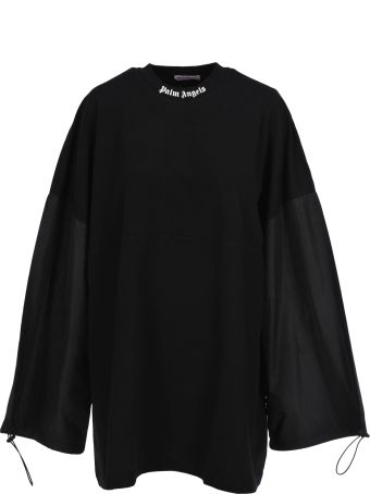 Palm Angels Tshirt Oversize
