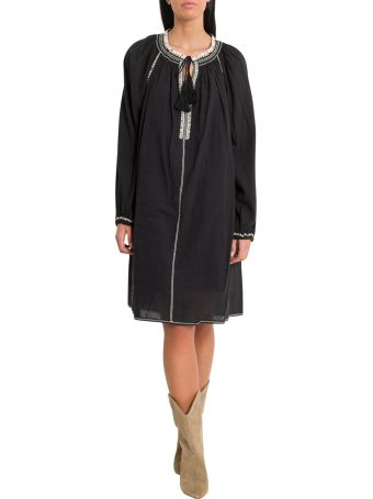 Isabel Marant Étoile Rocky Short Dress