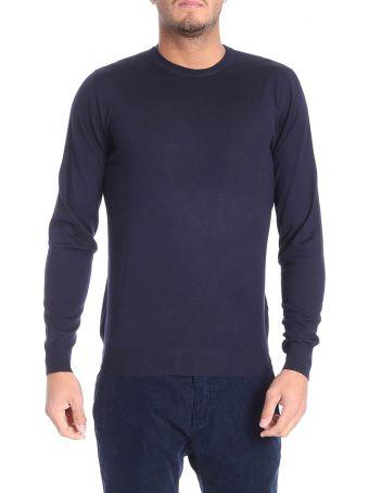 Fedeli Round Neck Wool