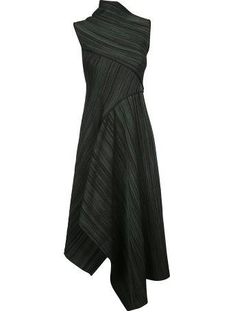 Victoria Beckham Wrapped Dress