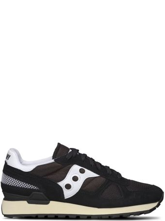 Saucony Saucony Originals Shadow O' Vintage Black/white