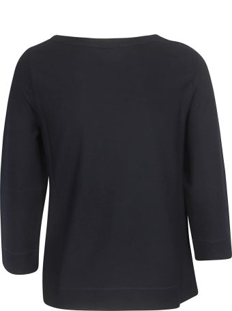 Zanone Three-quarters Sleeve T-shirt