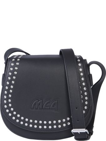 McQ Alexander McQueen Mini Shoulder Bag