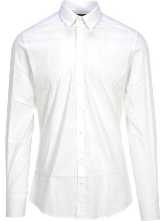 Dolce & Gabbana Dolce&gabbana Shirt Jonny Deep Gold